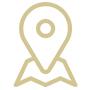 Image description: Location icon