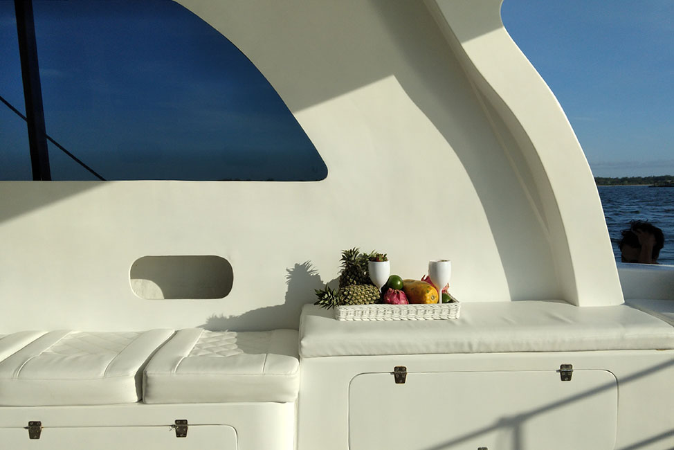 Suku Boat